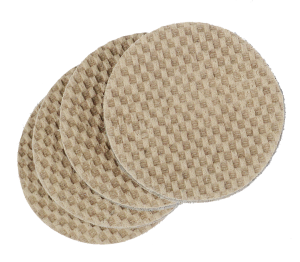 durahold oval pads